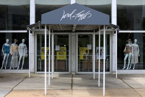 Lord & Taylor files for bankruptcy in latest retail casualty of coronavirus pandemic