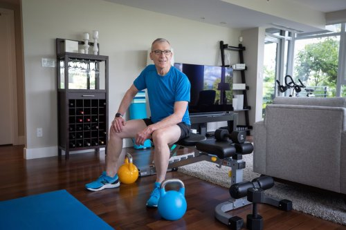 How to bulk up your home gym
