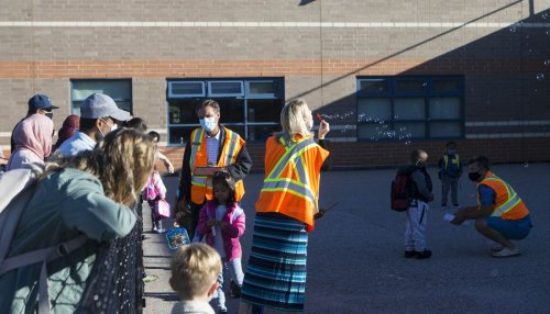 Toronto District School Board extends deadline for mandatory vaccination