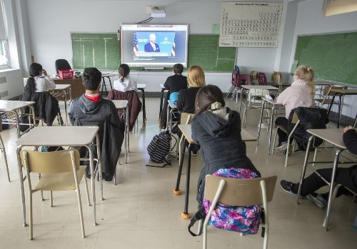 All eyes on Quebec and Alberta schools as other provinces weigh return to in-person learning