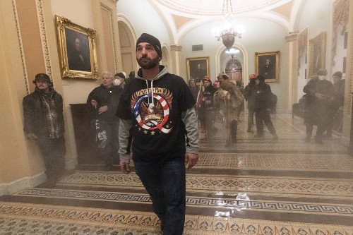 What consequences might Trump face for Wednesday's violent invasion of the Capitol building in Washington?