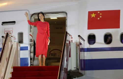 Meng Wanzhou's release offers chance at reset in bilateral relations, Chinese tabloid says