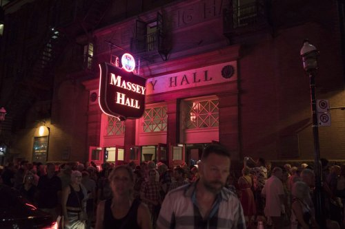 Gordon Lightfoot to play three shows as renovated Massey Hall gets set to reopen this November