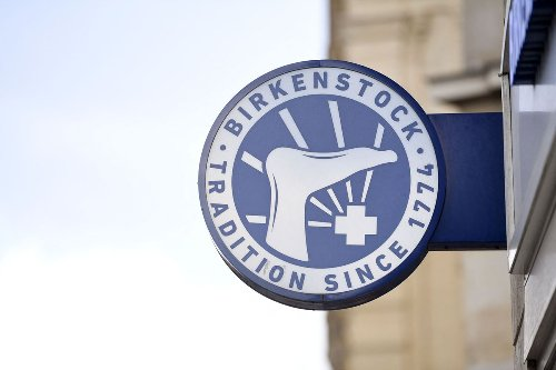 LVMH-backed fund buys majority stake in Birkenstock