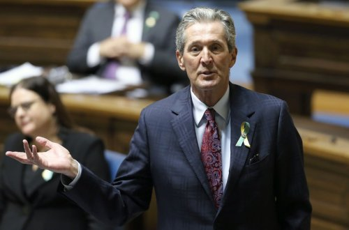 Politics Briefing: Pallister apologizes for remarks on Canadian history, reconciliation