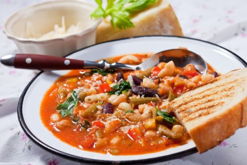 Lucy Waverman: Savoury, spicy and hearty soups ideal for a side or a main