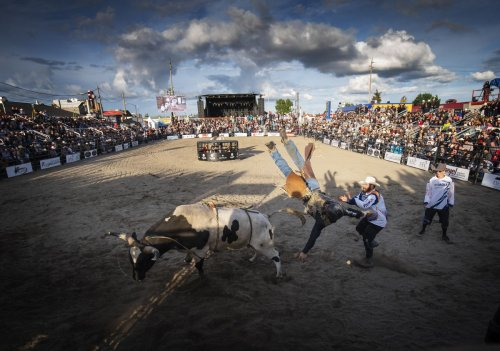 Calgary Stampede requires COVID-19 vaccines for rodeo competitors