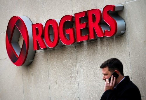Rogers launching standalone 5G wireless networks