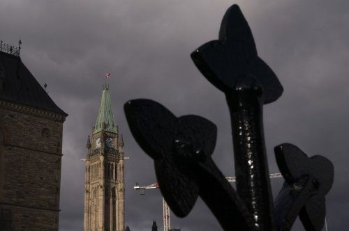 Politics Briefing: Trudeau, O'Toole to discuss House of Commons vaccination policy