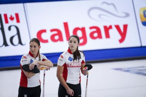 Curling TV and streaming feeds shut down, forcing viewers to scramble for alternatives
