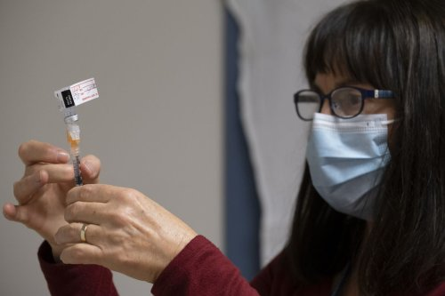 Opinion: The 'me-first' spirit of vaccine nationalism isn't just selfish. It's self-harm
