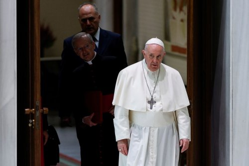 Pope Francis to visit Canada for reconciliation with Indigenous peoples at bishops' invitation
