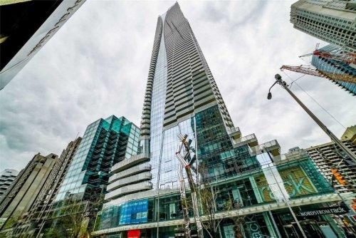 Buyer trims $88,000 off price of Bloor Street suite