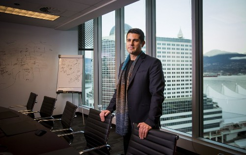 Well Health CEO sees Canada's health clinic market as ripe for technological disruption