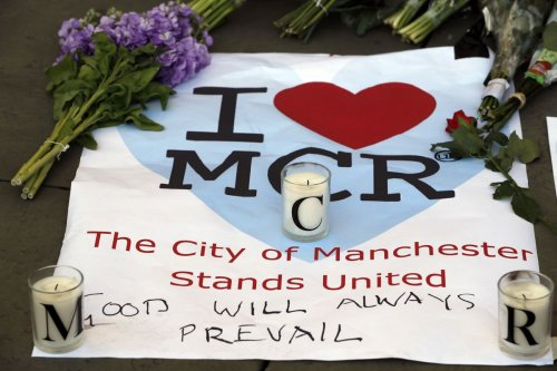 Inquiry slams security faults before Manchester Arena attack