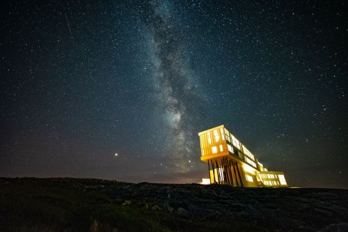 Plenty of East Coast delights beckon travellers as Newfoundland welcomes tourists back to its shores