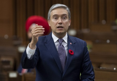 New industry minister like 'Energizer Bunny,' says Chamber CEO