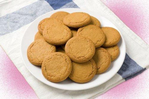 Simple spice cookie recipe
