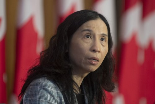 Politics Briefing: Tam hopeful that Canada has passed the peak of COVID-19′s third wave