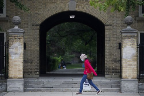 U of T report underlines troubling relationship between donors and academia