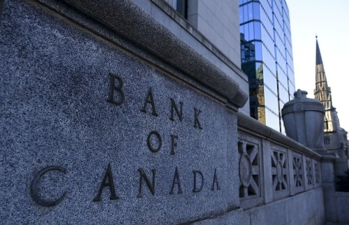 The Bank of Canada says hiring, investment outlook was improving heading into latest lockdowns