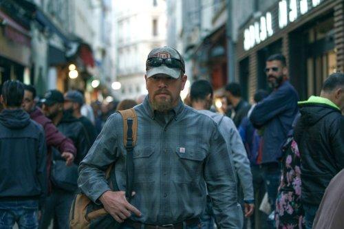 Review: Matt Damon thriller Stillwater is wonderfully compelling before becoming completely baffling