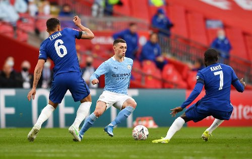 Man City's 'winning machine' faces Chelsea in EPL clash