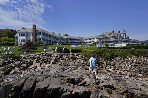 Opinion: Where are the Canadians? New England laments its missing tourists