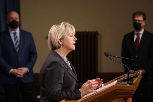 B.C. defends plan to delay second dose as Ontario, Alberta may following suit