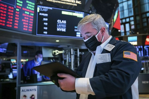 Before the Bell: What every Canadian investor needs to know today