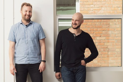 How an Edmonton software company helps small service businesses get the job done