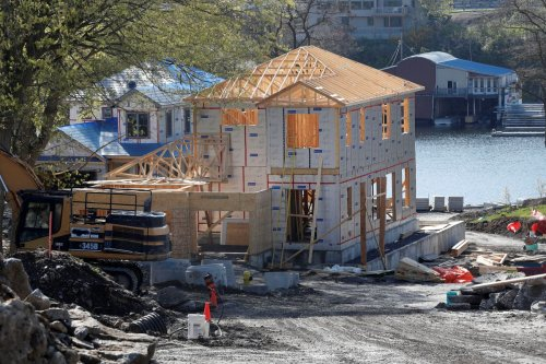 'Worse and worse every day': Home builders roiled by product shortages, volatile prices