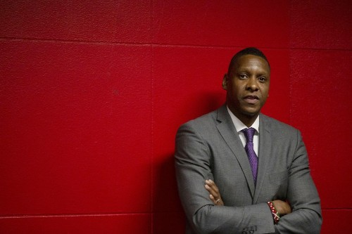 Toronto Raptors president Masai Ujiri's lawyers refer to officer's allegations as 'fabrication'