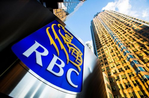 RBC profit tops analysts' forecasts as capital markets earnings surge, loan-loss provisions drop
