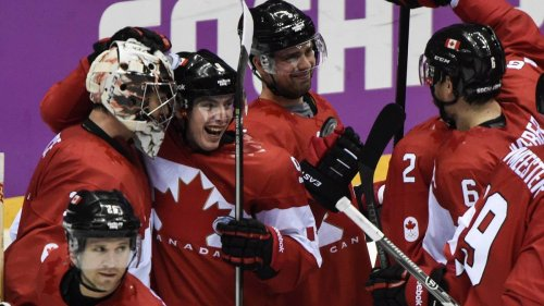 Duhatschek: Team Canada sets sights on gold after thrilling victory over U.S.