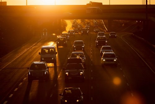 Opinion: The pandemic is suburban – and it wants us back in our cars