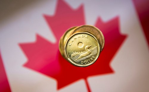 Canadian dollar rallies as bond yields hold below recent highs