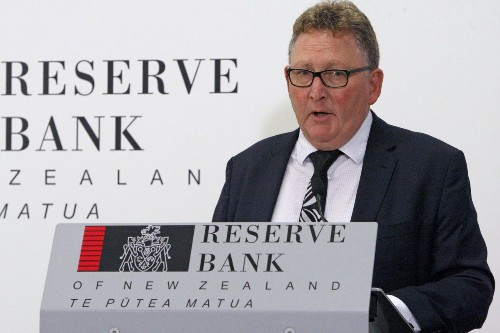 'I own this': Governor of New Zealand's central bank apologizes for major data breach