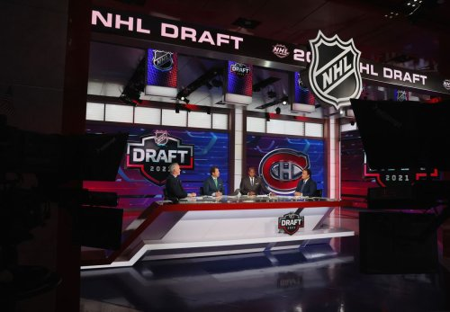 Controversial Montreal Canadiens draft pick 'deeply regrets' sharing intimate photo