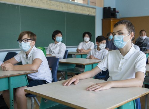 Quebec to expand COVID-19 rapid testing in elementary schools