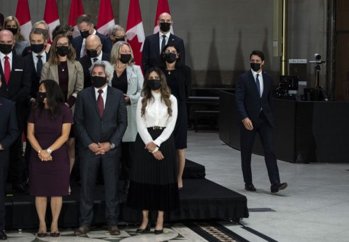 Trudeau cabinet's environmental focus could be NEP 2.0 in the eyes of Prairie voters