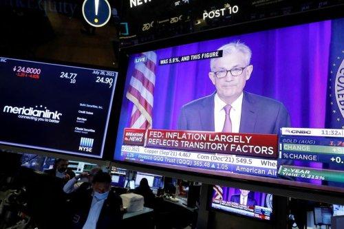 U.S., Canada bond yields jump as central banks turn hawkish