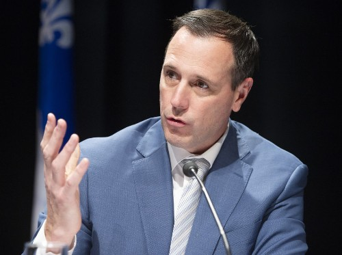 Quebec cancels high school ministerial exams, announces tutoring program