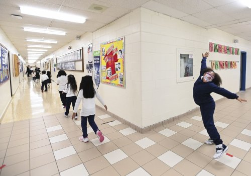 Will schools return to 'normal' in September? Health experts say it depends on various factors