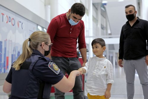 Opinion: Europe is looking for a better way forward on refugees – and Canada could be a beacon