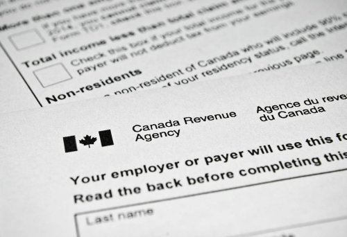 Use this checklist when filing your tax return this year