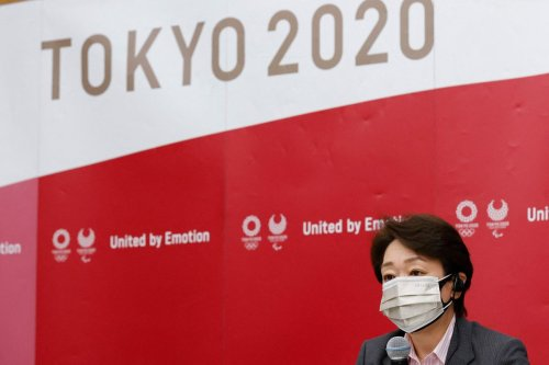 Tokyo Olympics president defends decision to allow spectators into venues amid public backlash