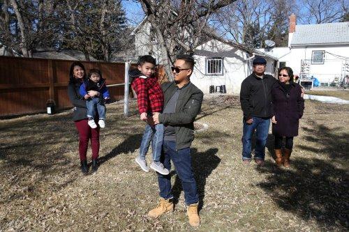 Filipino Canadians bearing a heavy brunt of COVID-19, Manitoba health data shows