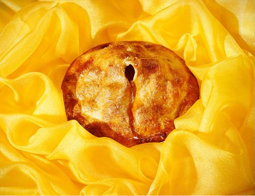 Feast for the Eyes exhibition at B.C.'s Polygon Gallery examines nuances of food photography