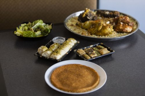 Review: There were plenty of foodie options for National Takeout Day in Vancouver